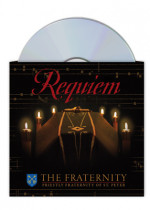 CD The Fraternity: Requiem